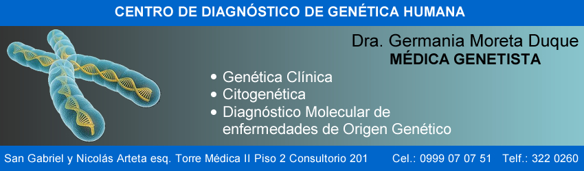 Dr. Germania Moreta Duque