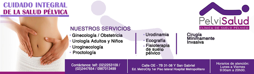 Urologos Quito Dr. Francisco Xavier Coronel