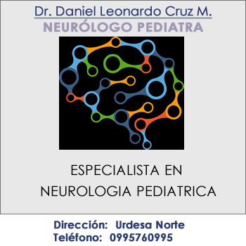 Pediatras Guayaquil Daniel Leonardo Cruz Montesinos